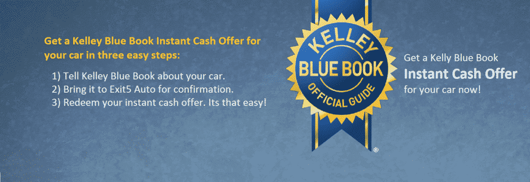 Kelly Blue Book ICO